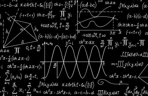 Diferansiyel Denklemler Ders Notları – Vizeye Kadar
