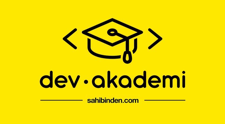 Sahibinden.com Devakademi Sınav Soruları